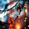 10 Ідей для прикраси новорічної ялинки