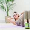 10 Кращих вправ для преса, які можна виконувати вдома