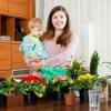 5 Домашніх рослин з красивим цвітінням