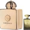 Арабські парфуми: витончені ноти чарівного сходу