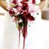 Букет нареченої - основний елемент свята