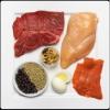 Швидка білкова дієта
