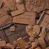 Cладкая історія шоколаду
