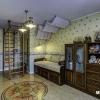 Дитяча класична кімната