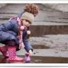 Дитячий святковий взуття: особливості вибору