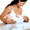 Дієта для годуючих мам: правила раціону