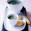Дієтичний суп з савойської капусти