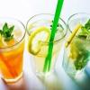 Домашній лимонад для дитини - смачний і корисний напій