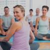 Фітнес-йога для красивої фігури і гарного самопочуття