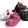 Де і як вибирати взуття дітям