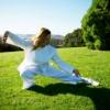 Гімнастика тай-чи - східний секрет краси та здоров`я