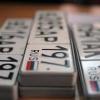 Виготовлення дублікатів номерів на сайті o001aa77.ru