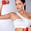 Ефективні вправи для сильних і красивих рук