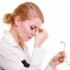 Як позбутися від втоми очей?