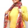 Як красиво зав`язати шарф: відео та фото-інструкції