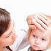 Як починається вітрянка у дітей, симптоми захворювання