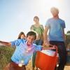 Як налаштувати дітей на спільну подорож?
