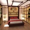 Як оформити спальню за правилами фен-шуй