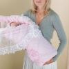 Як правильно вибирати зимовий конверт для новонародженого