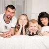 Як придумати сценарій для сімейної фотосесії