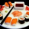 Як приготувати суші?