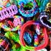Як сплести браслет з гумок новачкові: основні способи плетіння з відео інструкцією і фотографіями