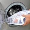 Як прати взуття в пральній машині