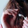 Як прибрати жуйку з волосся, ефективні способи видалення