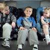 Як вибрати дитяче автокрісло в машину