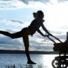 Як вибрати якісну дитячу коляску?