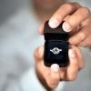 Як вибрати кільце для заручин