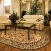 Як вибрати килим: матеріали для виготовлення килимових покриттів
