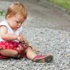 Як вибрати літнє взуття малюкові