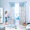Як вибрати штори в дитячу кімнату