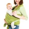 Як зав`язати слінг-шарф: інструкція для мам + фотоурок