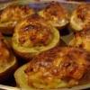 Картопля «по-домашньому» - робимо оригінальний гарнір