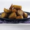 Картопля в шафрані