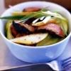 Китайський салат з качкою