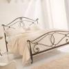 Ковані ліжка - символ витонченості і смаку
