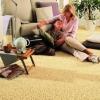 Килимові покриття, килими та їх застосування