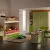 Критерії вибору дитячих меблів