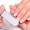 Квадратна форма нігтів, інструменти і технологія обробки
