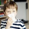 Лікування гаймориту у дітей