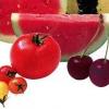 Літні овочеві і фруктові маски