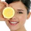 Лимон для особи, корисні властивості, рецепти масок і лосьйонів