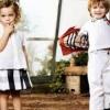 Матеріали для дитячого одягу
