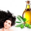 Оливкова олія для волосся: рецепти краси