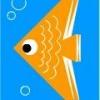 Орігамі рибка, які бувають рибки з паперу та як просто їх спорудити, про все докладно в даному майстер - класі