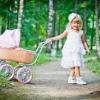 Особливості вибору дитячої коляски