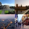 Відпустка в європі. Знайомство з архітектурою, історією і культурою